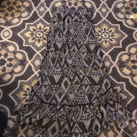 e6dd78cdf8 aerie Dresses & Skirts - Aerie Printed Maxi